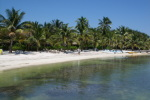 san pedro belize beaches