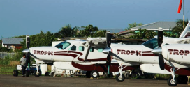 Tropic Air Expands