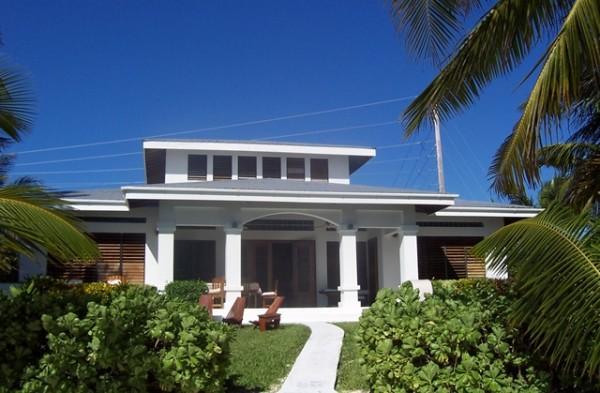 Casa Gonzo Belize