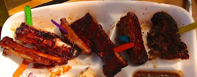 belize ribs