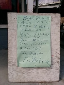 belize cost of living