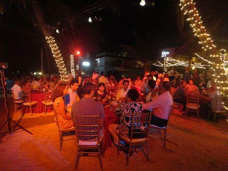 2015 Belize Tourism Board Holiday Hotel