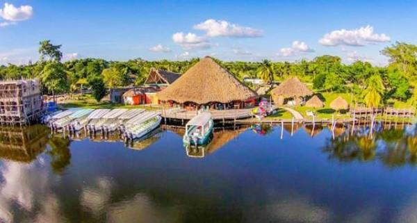 Happy Home Builder Of Belize