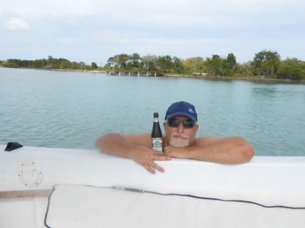 Americans living in Belize