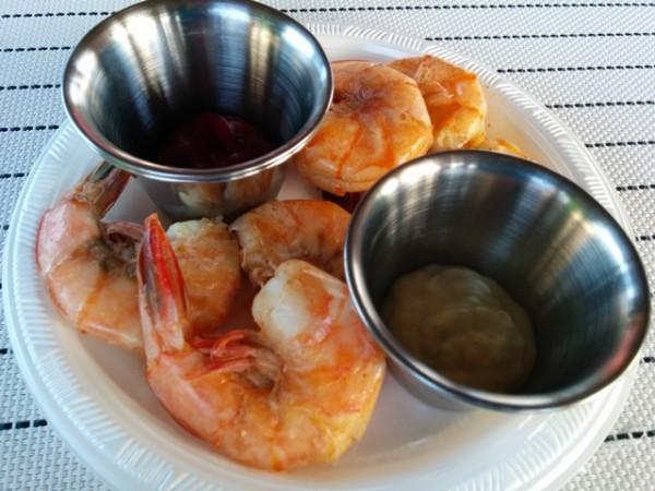 Belize Shrimp