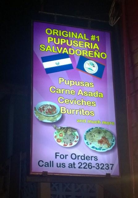 Restaurants in San Pedro