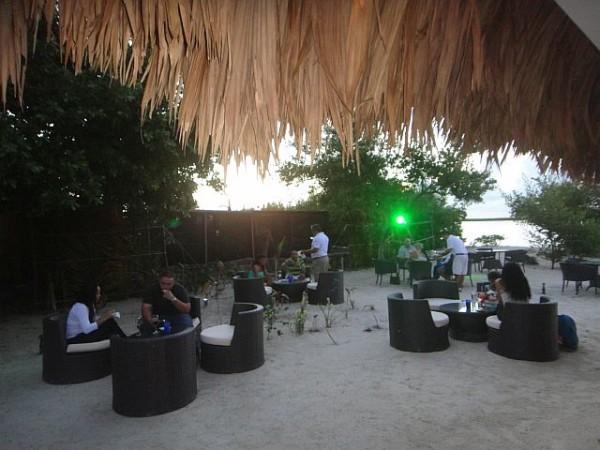 North Ambergris Caye