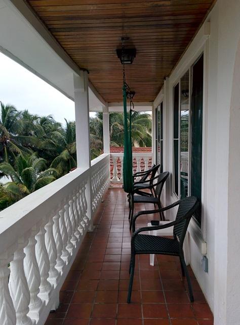 San Pedro Belize Hotel