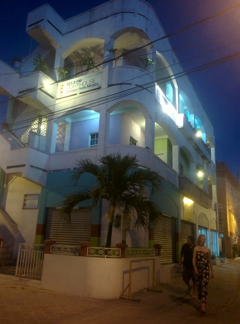 Ambergris Caye Apartments