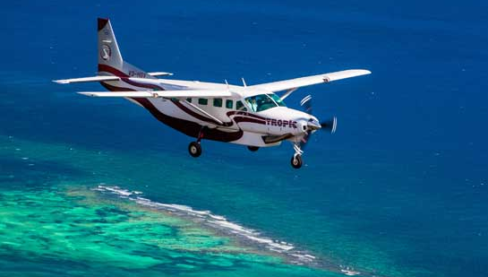 belize flights