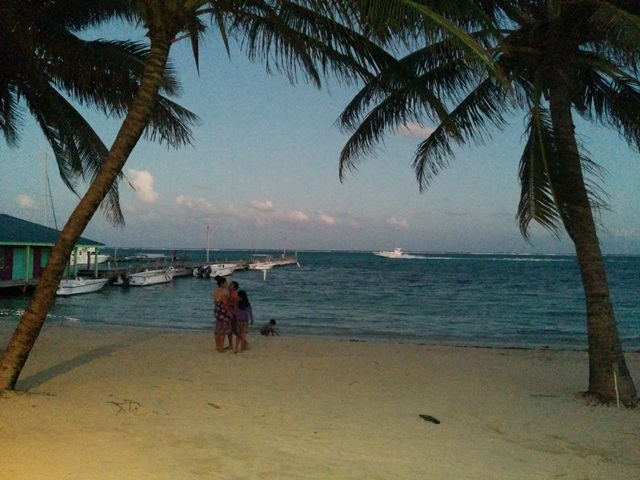 Holiday Hotel San Pedro Belize