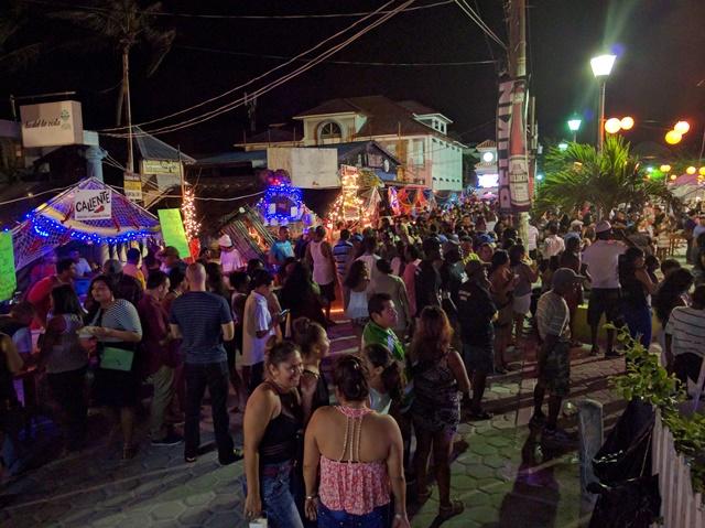 2016 Lobster Festival San Pedro