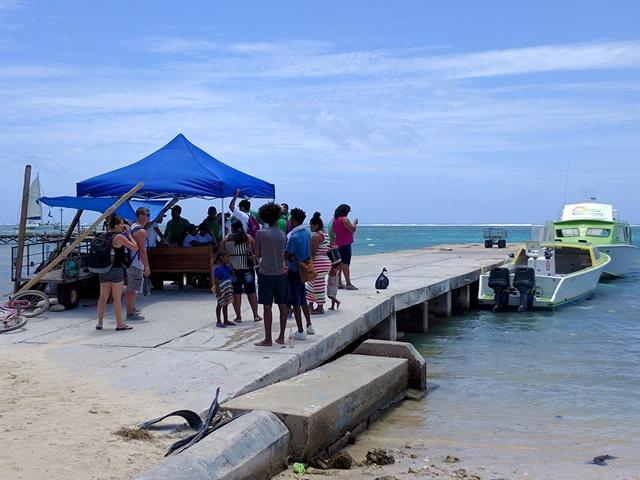 San Pedro Belize Express Water Taxi
