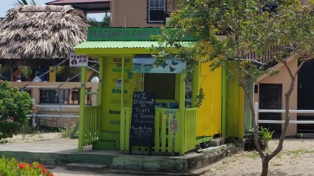 Placencia Belize Tours