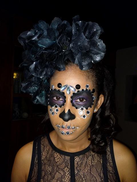 Halloween in Belize