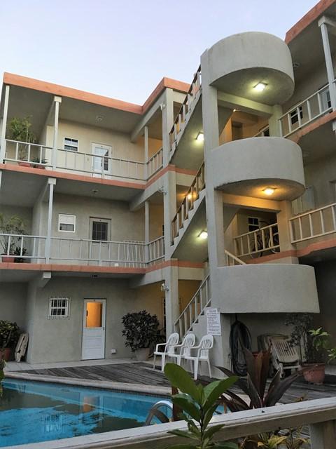 Perla Escondido San Pedro Belize Rental