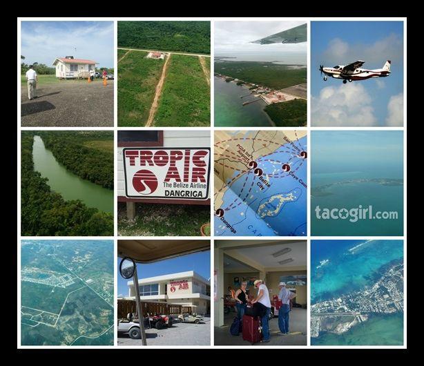 Belize Transport