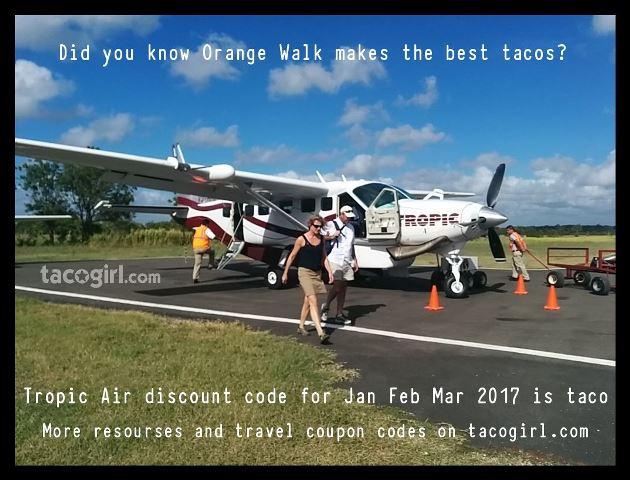 tacogirl travel coupon codes