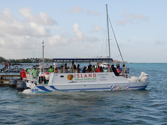 Island Dreams Tours