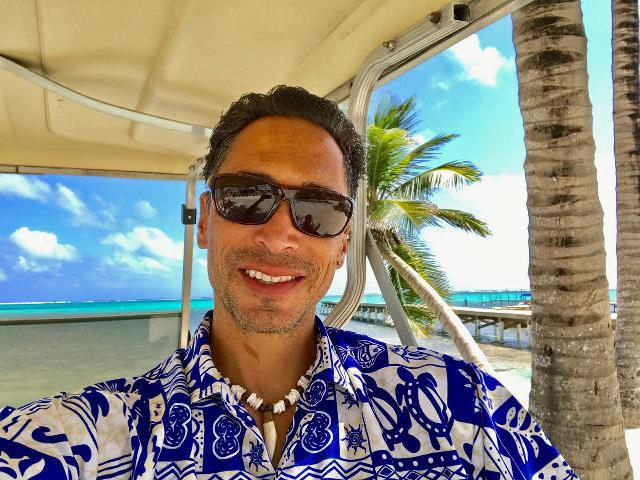 Paradise Guy