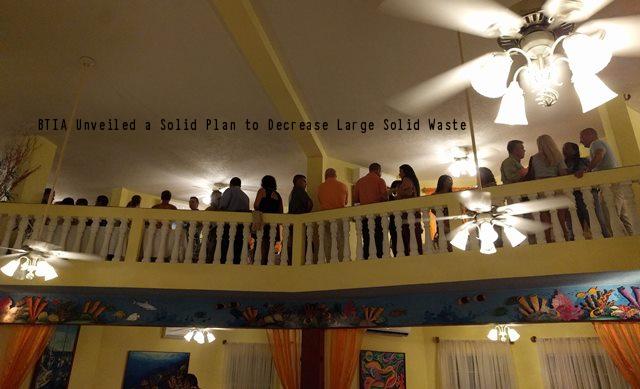 About Belize Tourism Industry Association