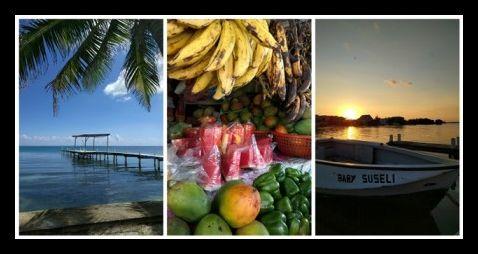 Belize Weather