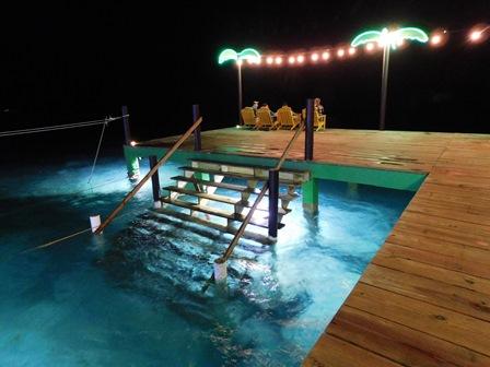 Ambergris Caye Island