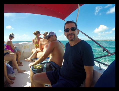 Diving Ambergris Caye Belize
