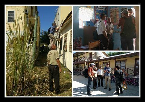 Solar For Schools In Belize