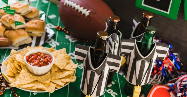 2018 Super Bowl Parties in San Pedro
