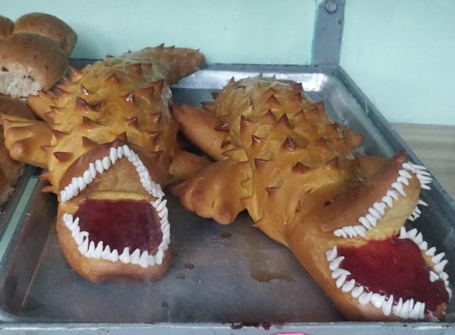 Belize City Bakery