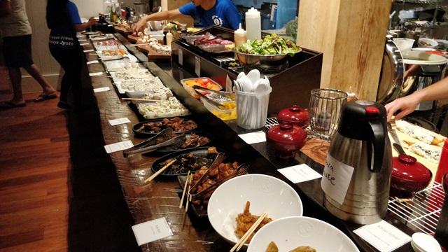 Jyoto Japanese Restaurant & Sushi Bar