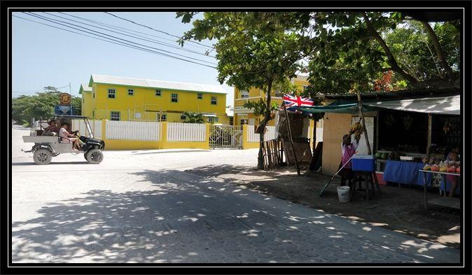 San Pedro Nelize