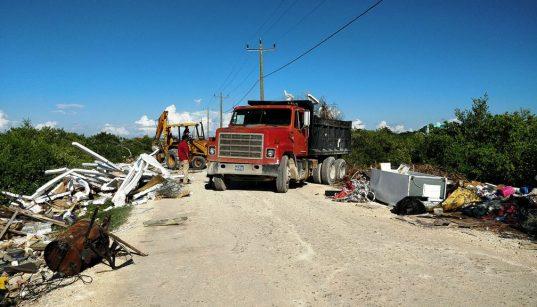 San Pedrito Highway San Pedro Belize